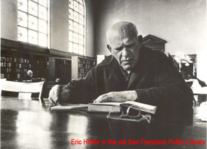 Eric Hoffer Book Award Registration